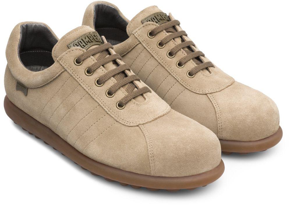 Camper Pelotas Beige Casual shoes Men 16002-260