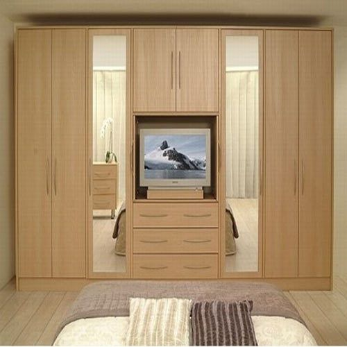small bedroom design | Home Decor Lab Bedroom Cabinet Designs for ...