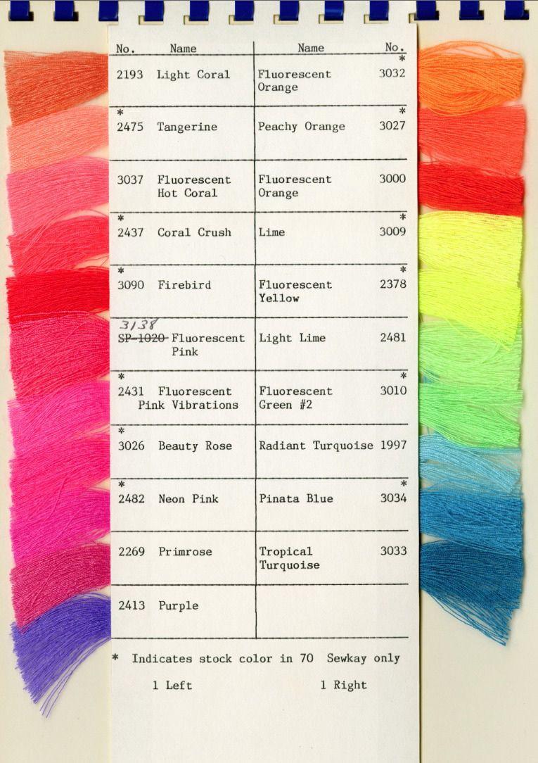 neon color spectrum | just lovely | Pinterest | Neon colors ...