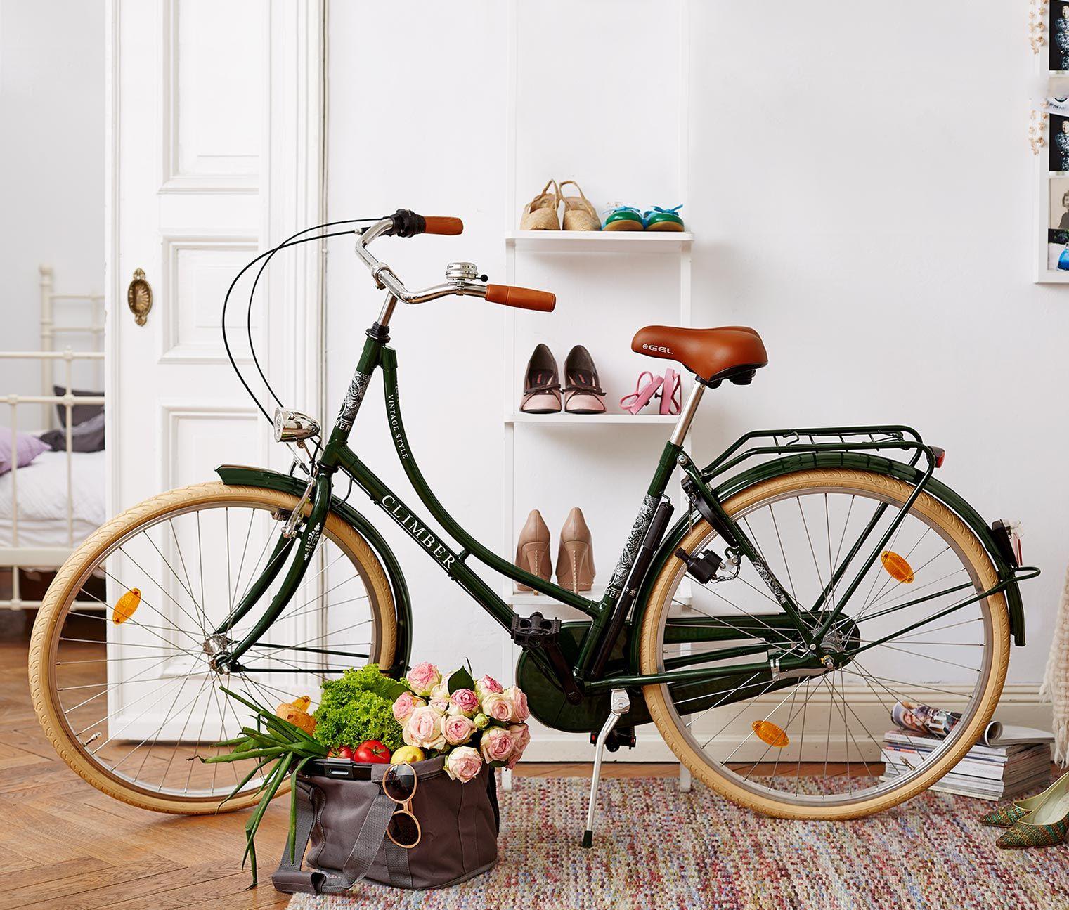 Damen-Hollandrad online bestellen bei Tchibo 312801 | i wanna ride ...