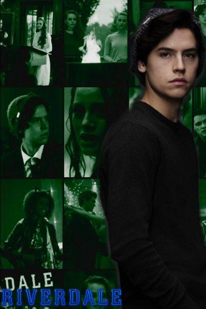 Riverdale TV Series, Jughead Jones Poster (con immagini)