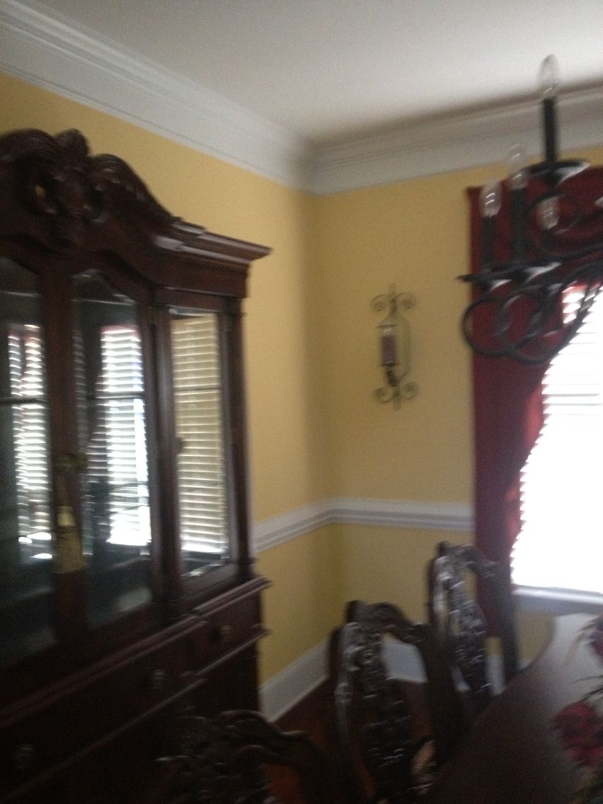Interior Painting By Zelaya JR Painting In Charlotte Nc