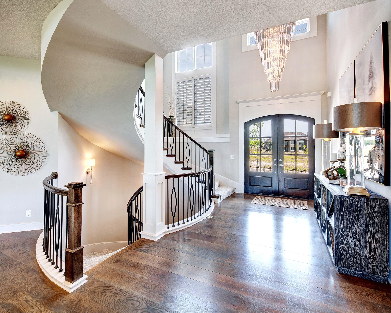 Best Hamilton Home Model Homes Entry Design 400 x 300