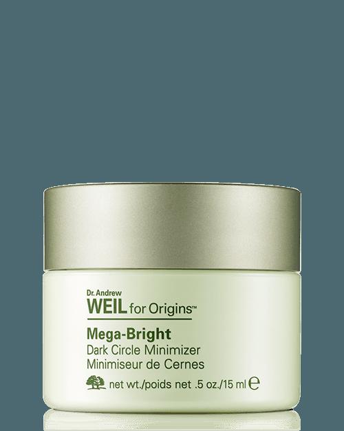 Dr Andrew Weil For Origins Mega Bright Dark Circle Minimizer Origins In 2020 Eye Cream For Dark Circles Best Eye Cream Skin Tightening Cream