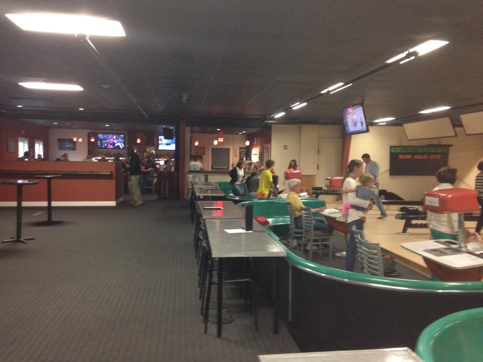 Orleans Bowling Center We Now Offer 14 Bowling Lanes Arcade Home Made Bbq And A Full Bar Bowling Center Indoor Cape Cod