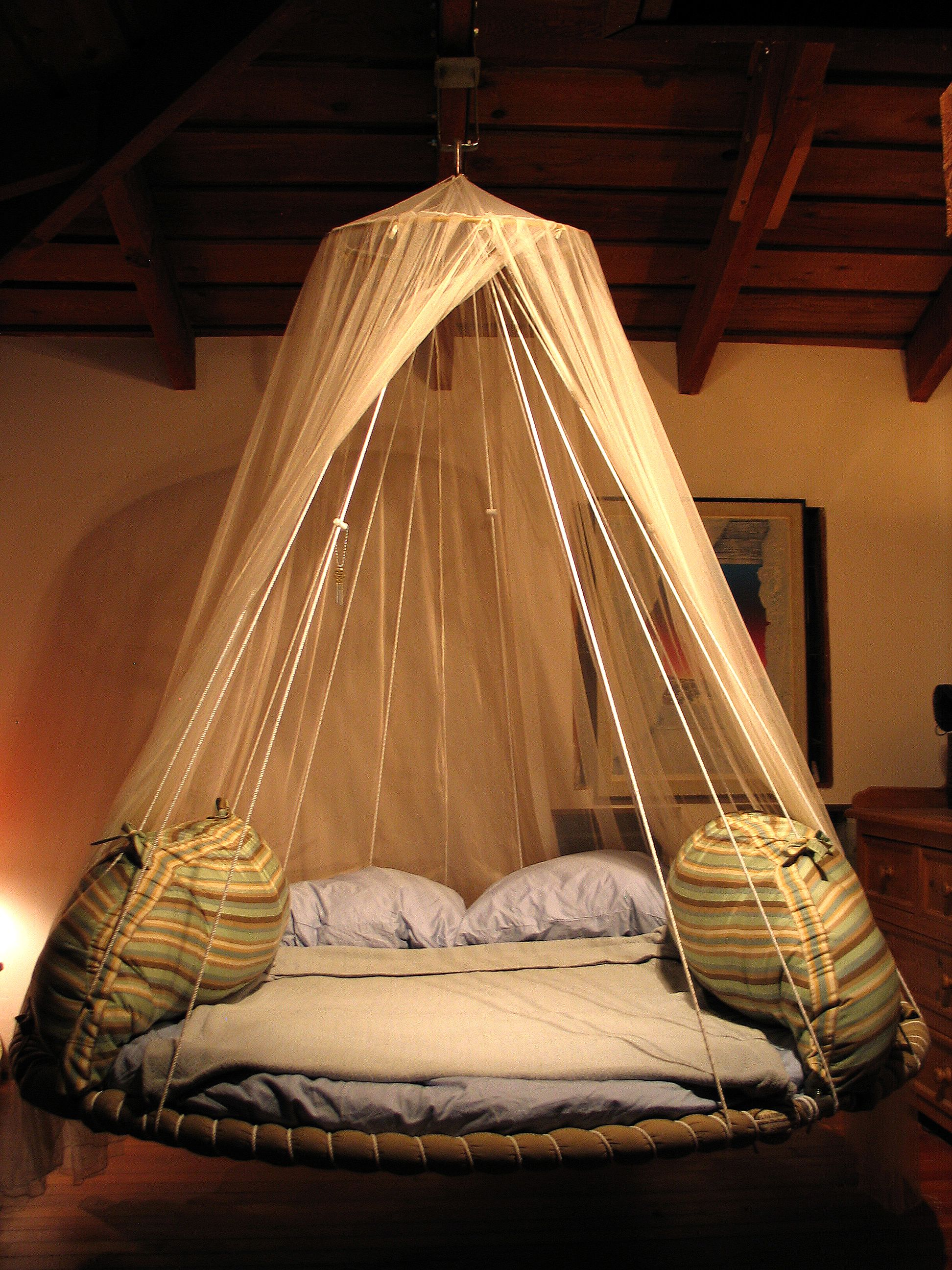 Floating To Sleep Yeah I D Like That Canopy Beds For Sale
