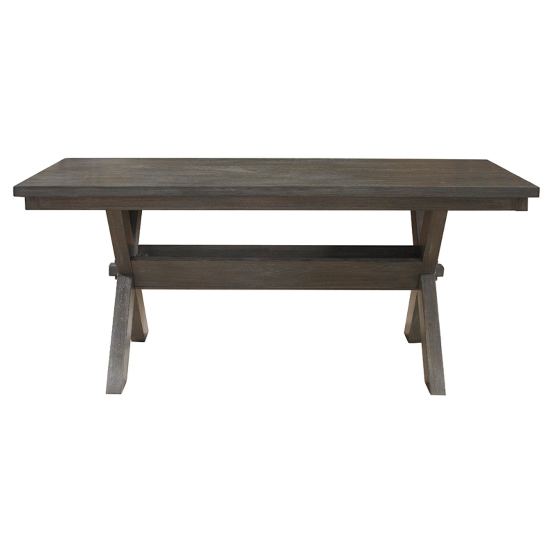Powell Turino Dining Table  Po2795