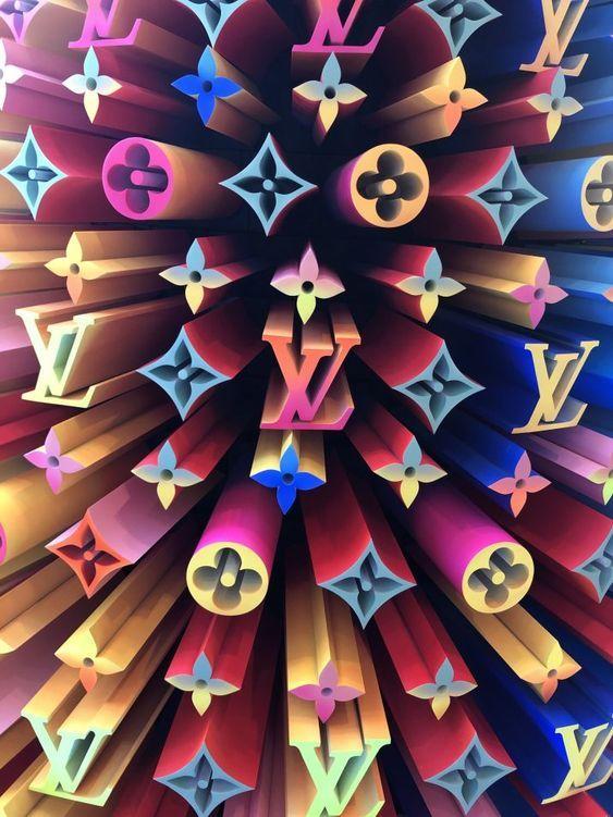 Louis Vuitton Wallpaper - Wallpaper Sun