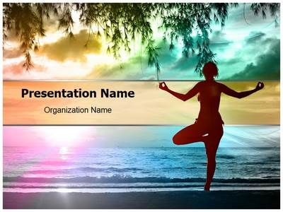Download our professionally designed sunset yoga ppt template sunset yoga powerpoint template comes with different editable charts graphs and diagrams slides to give professional look to you presentation toneelgroepblik Image collections