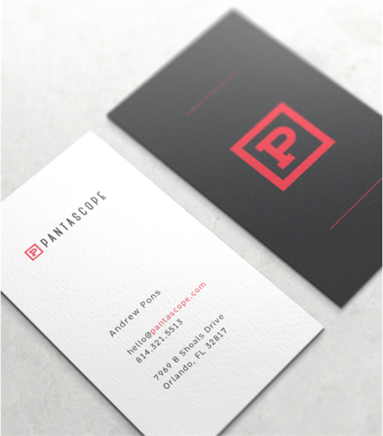 50 Of The Best Business Card Designs Business Cards Business