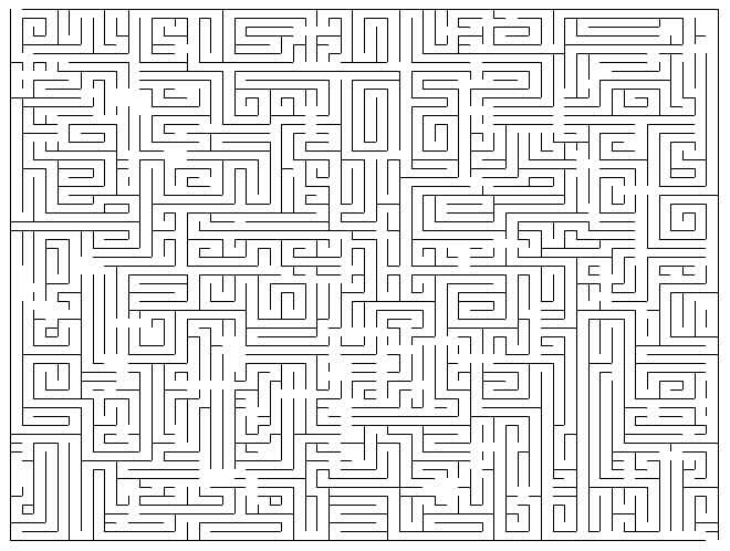 Maze Page - Print your free maze at AllKidsNetwork.com | MAZE ...