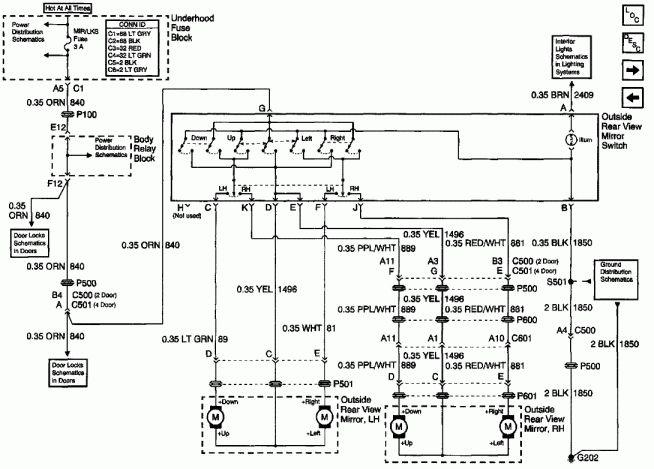 1998 Chevrolet Truck Wiring Diagram and C Wiring Diagram - Wiring Diagram  Schematics | Chevy trailblazer, Chevy, Chevrolet trailblazer | 1998 Chevrolet Blazer Wiring Diagrams |  | www.pinterest.ph