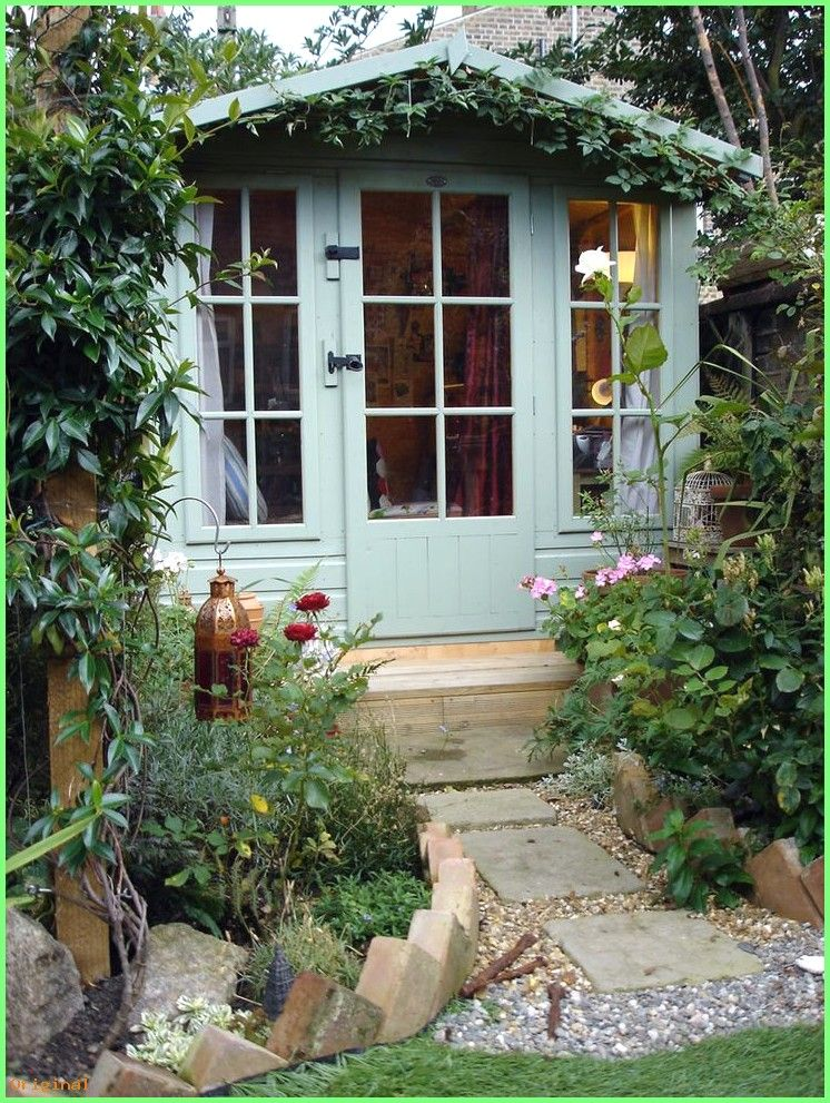 Garten Sommerhaus Thegiftshed Files Cottage Garten Gartengebaude Gartendesign Ideen