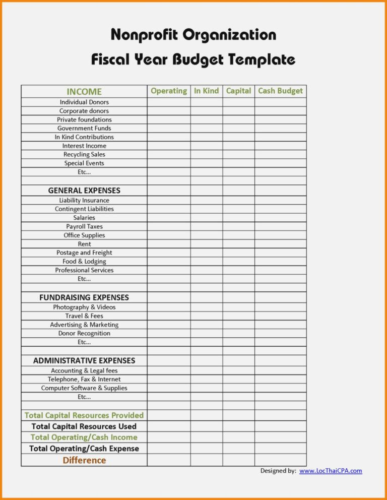 10 Treasurers Report Template Resume Samples With Regard To Treasurer Report Template Non Profit Callforpcissues Review