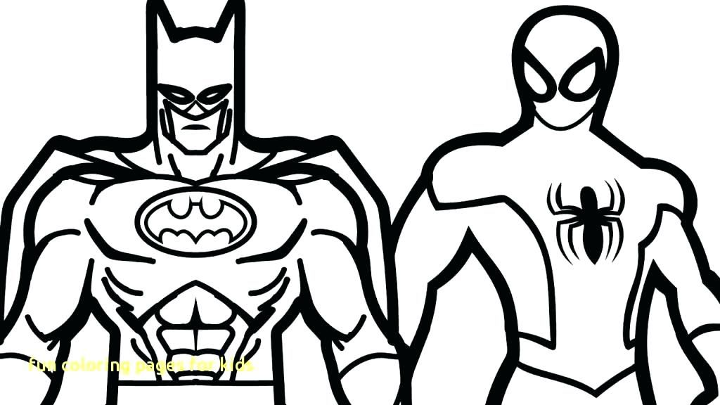 Coloring Book Pages For Kids Coloring Pages For Kids Disney