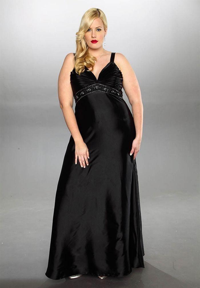 Cutethickgirls Plus Size Elegant Dresses 26 Plussizedresses