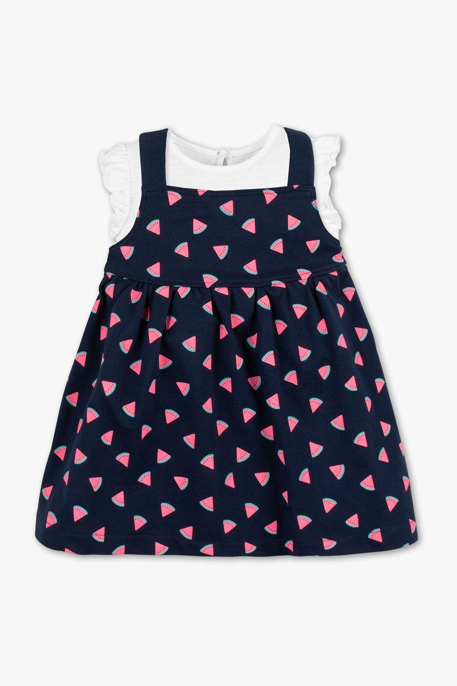 Baby Kleider Set 2 Teilig Kleider Set Madchen Kleidung Outfit