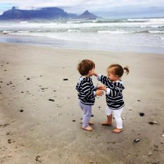 Four days from now, my twins will be 20 months old - and in just four months, they'll turn 2! It's crazy how quickly time flies! And as they're nearing their 2nd birthday - I often find myself refl...