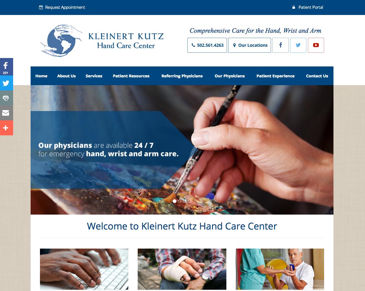 Pin On Plastic Surgery Website Design