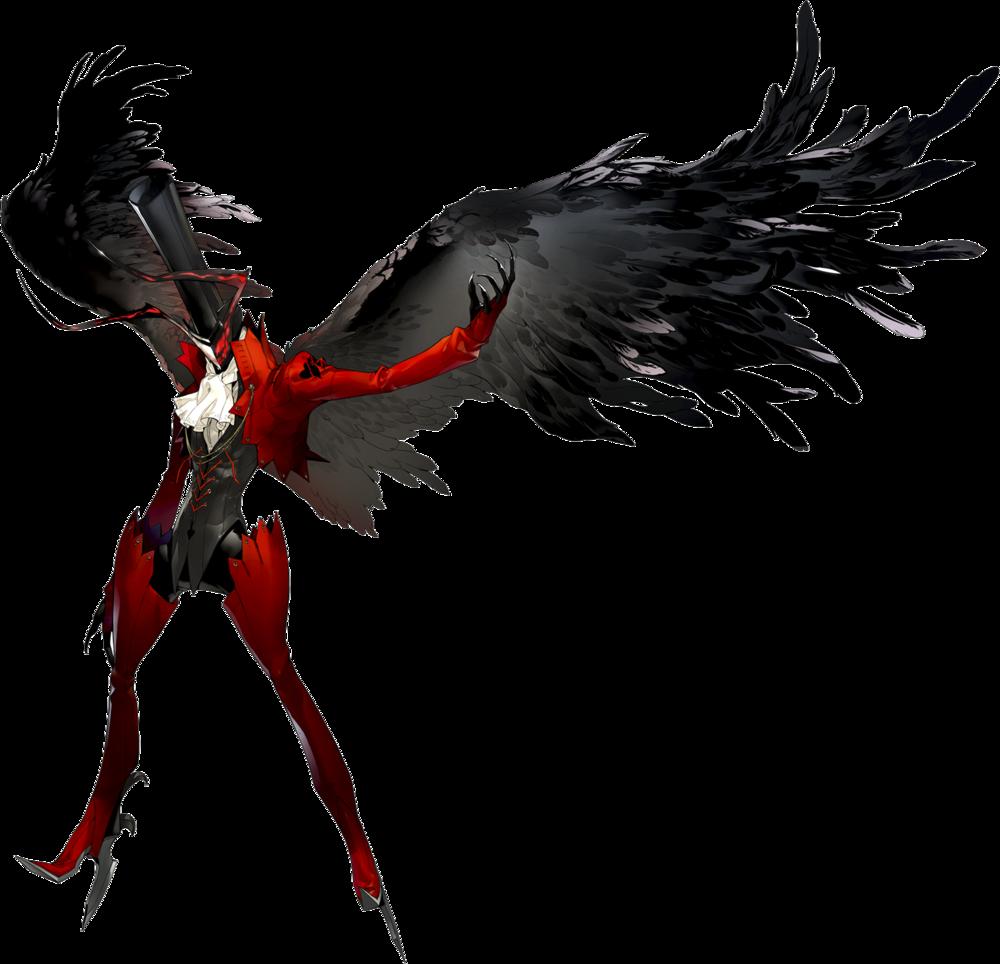 Arsene Megami Tensei Wiki Fandom Powered By Wikia Character Art Persona 5 Persona