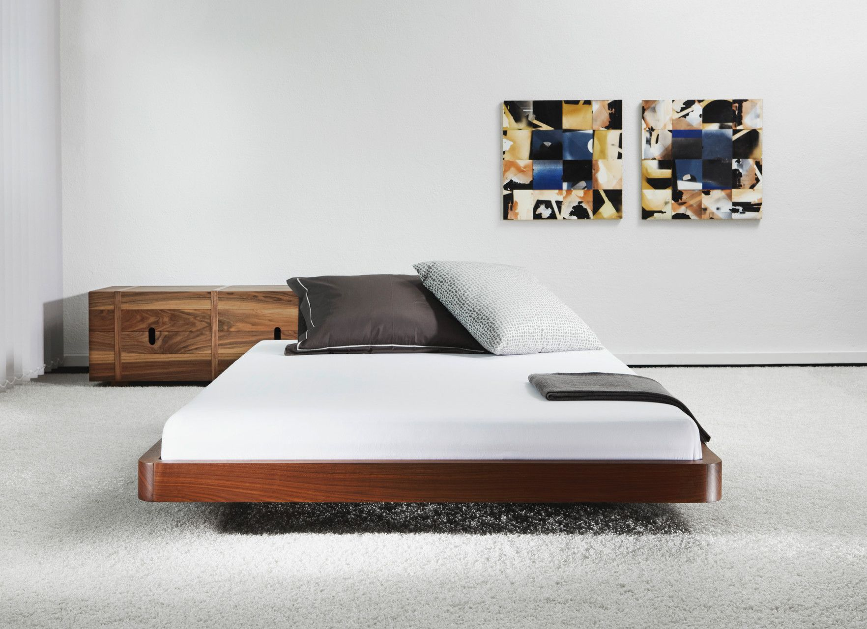 IGN. DREAM. BED. by Andy Ehrensperger from Ign. Design.   betten ...