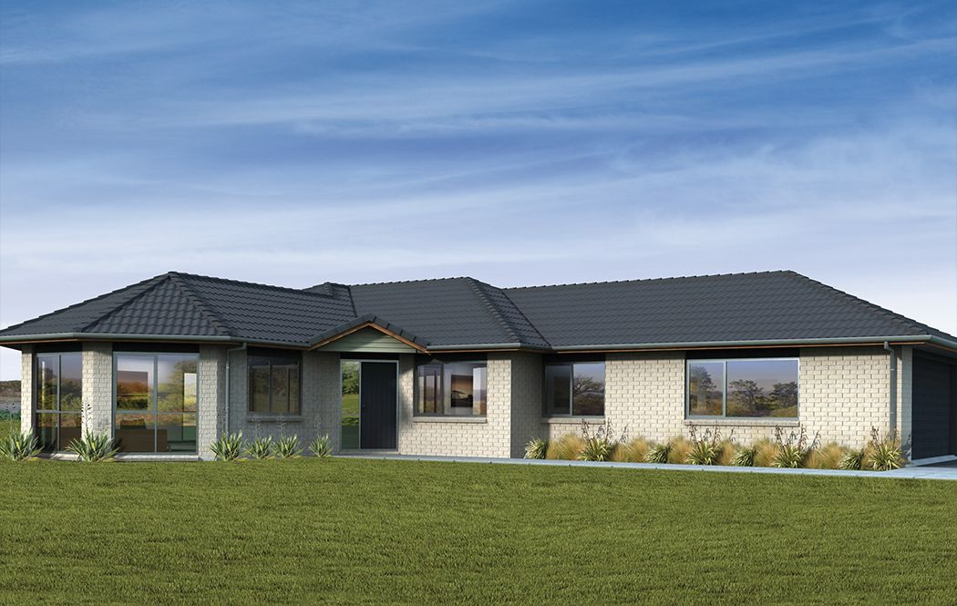 The Platinum Homes® Norfolk is an excellent example of an