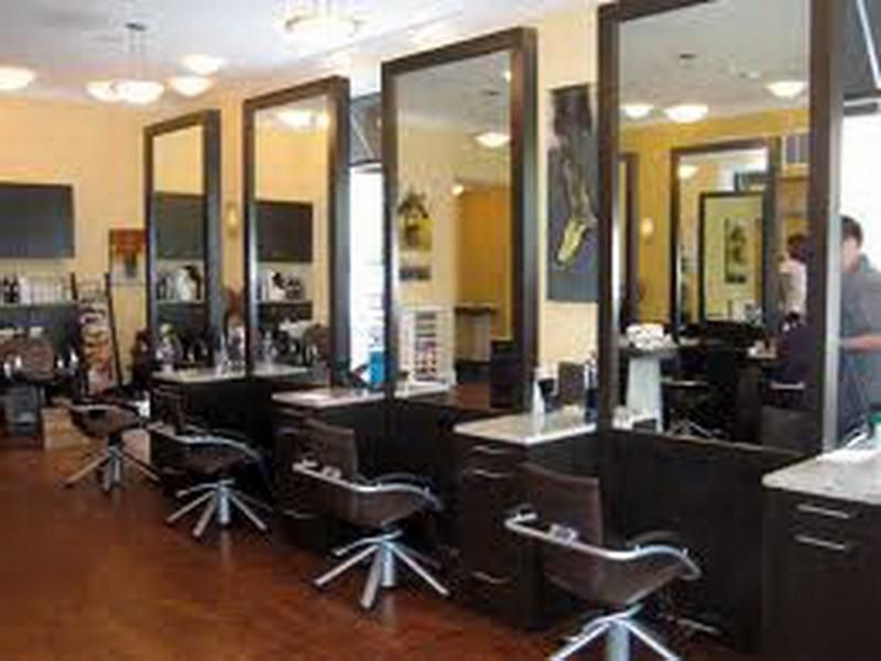1000+ Images About Hair Salons On Pinterest | Massage, Home Beauty