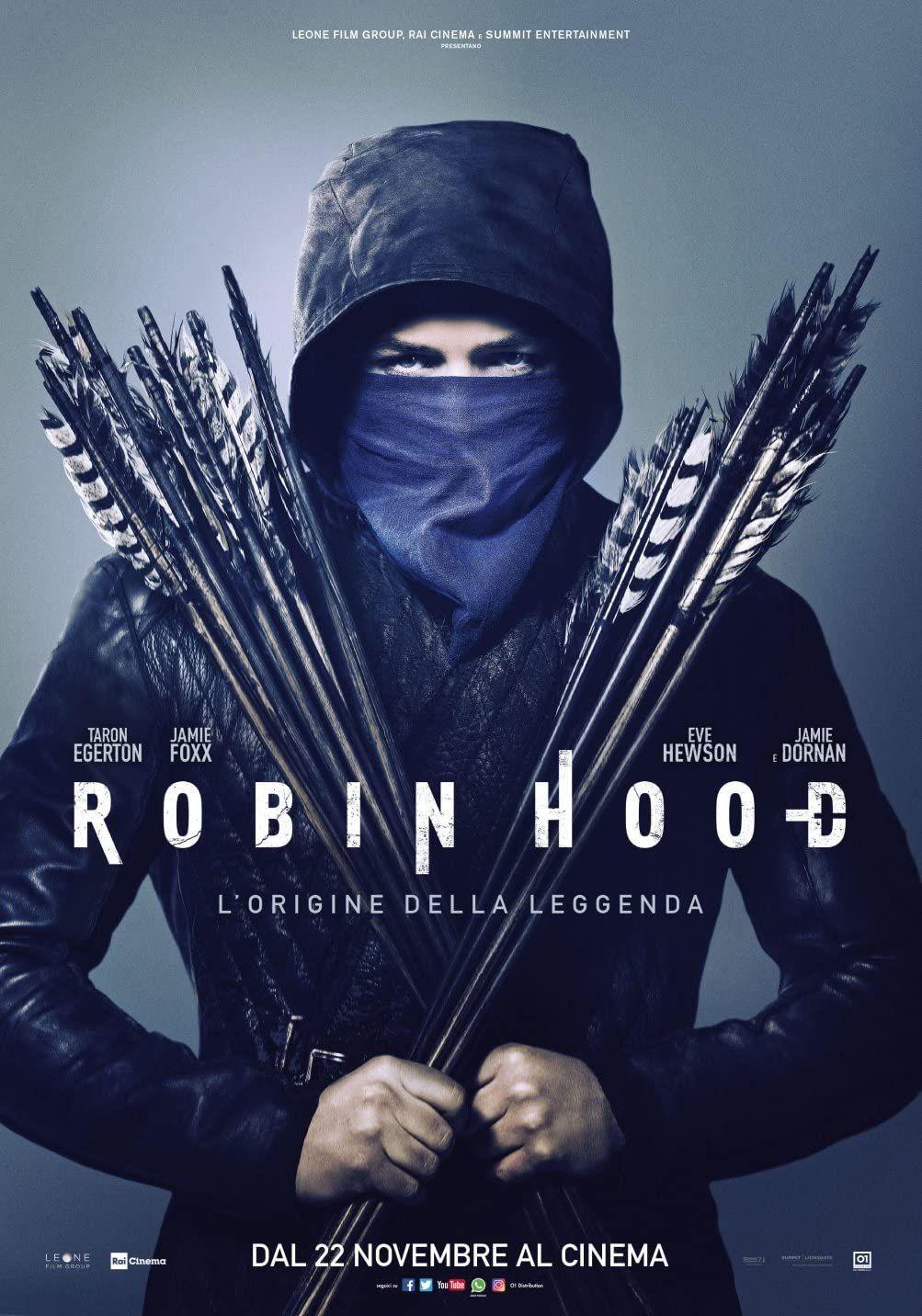 Robin Hood 2018 In 2021 Robin Hood Robin Full Movies