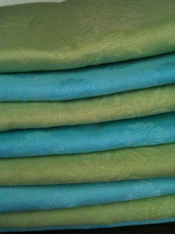Linge ancien teint - Serviette en lin Toulouse - serviettes toulouse