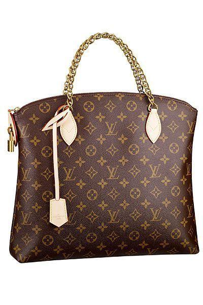 Louis Vuitton Luv The Chain Handles