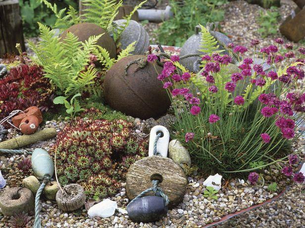 Coastal Garden Design pin by eliza murray on lang garden pinterest coastal gardens gardens and landscape designs Coastal Style Gardens And Landscapes