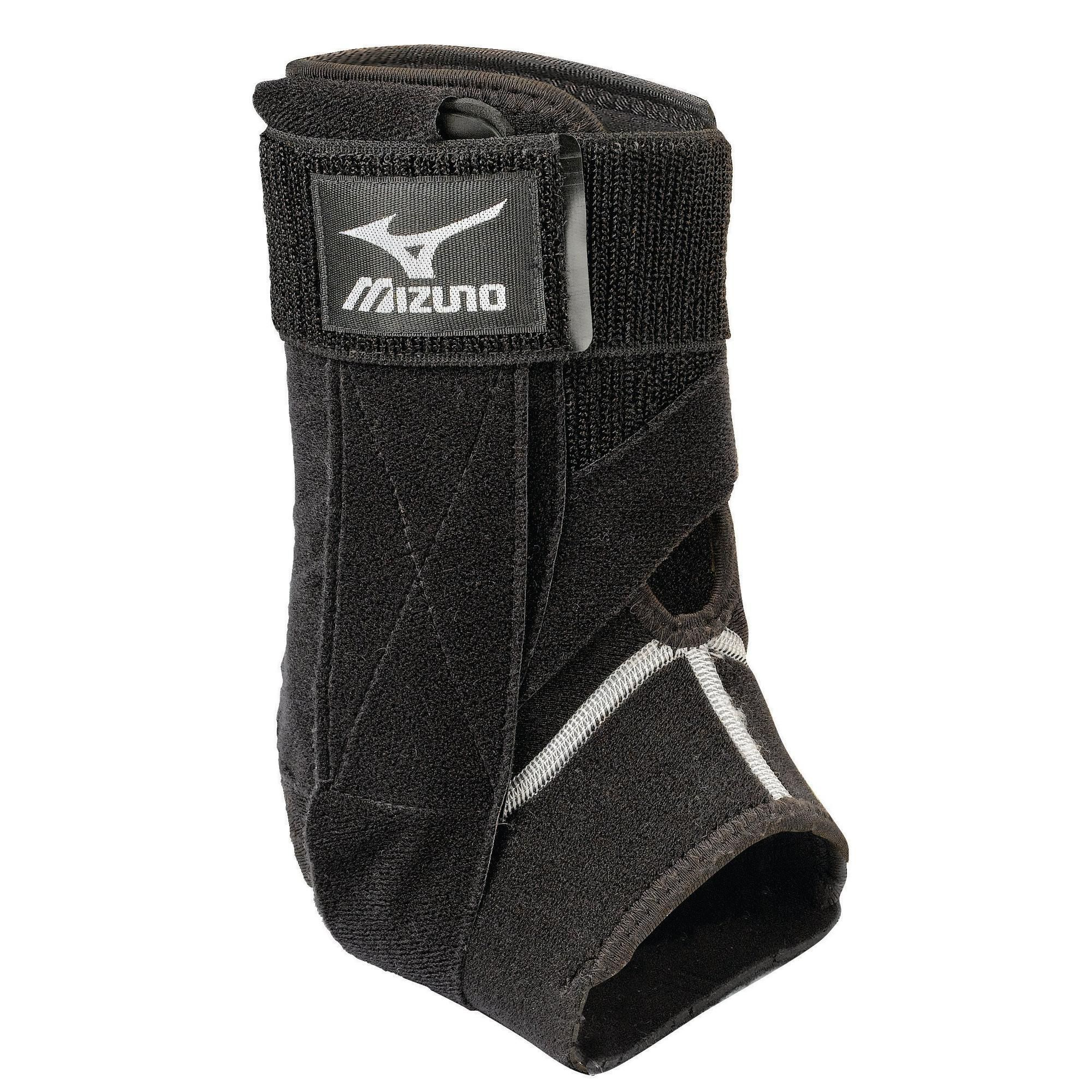 Mizuno Dxs2 Ankle Brace Size Large In 2020 Volleyball Ankle Braces Ankle Braces Mizuno Volleyball