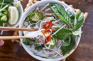Les meilleures recettes de soupes détox pour soulager notre foie ! #soupedetoxminceur
