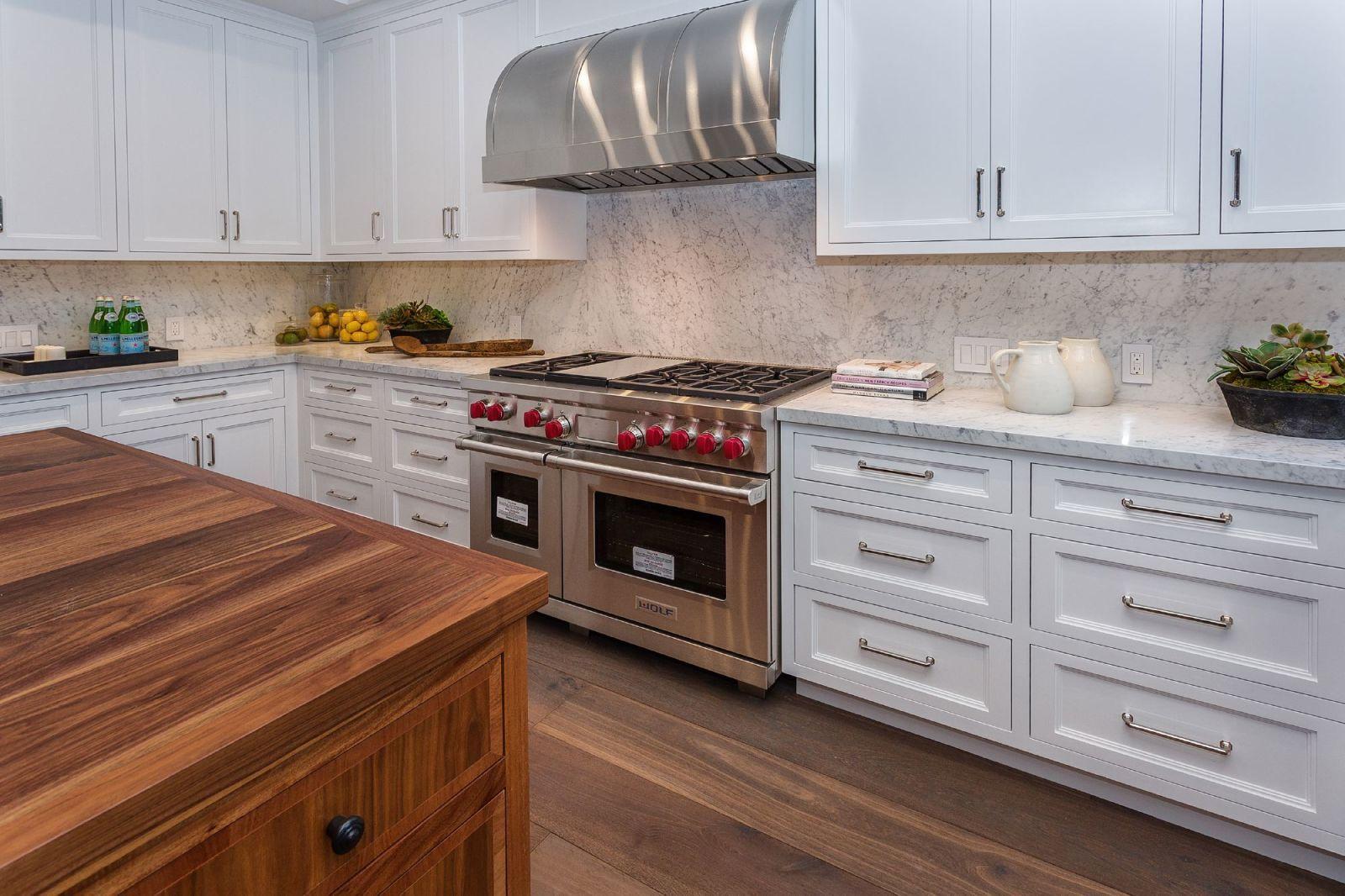 Fein Erschwingliche Benutzerdefinierte Küchenschränke Los Angeles Ca ...
