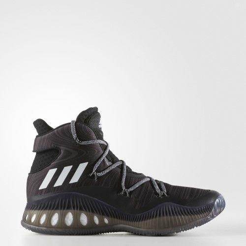 official photos 08382 4b7dd Crazy Explosive Shoes, Size  11 (M) U.S. Men s, Core Black