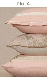 So romantic! Great rose colored fabric and patterns by Beth Lacefield!