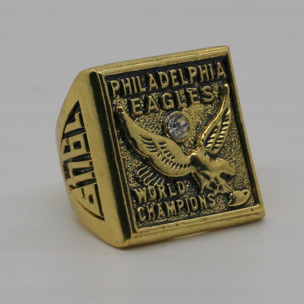 Sports Fans 1949 Philadelphia Eagle World Championship