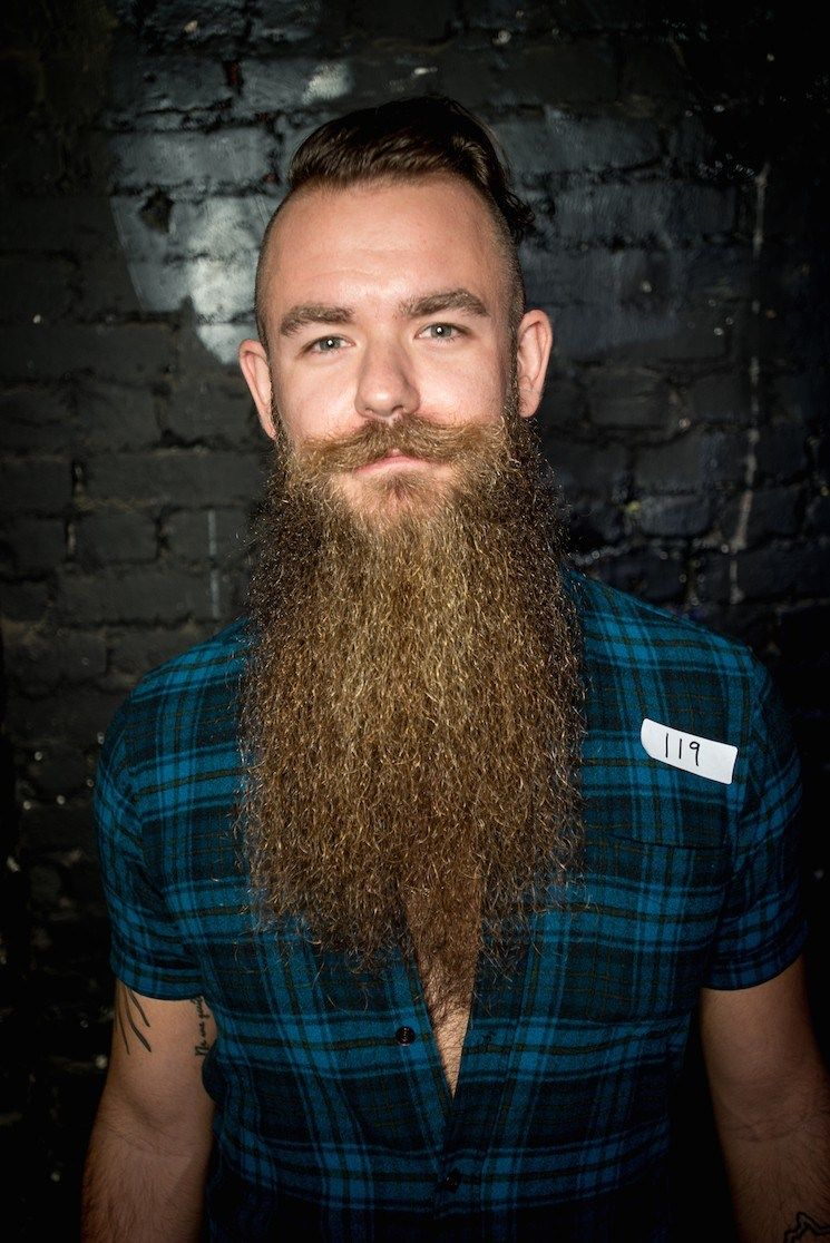 13 Funky Hairstyles For Awkward Beard Growth Phase! (With