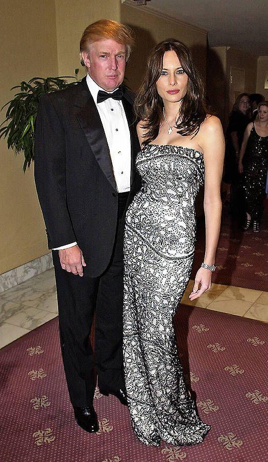 Los básicos de Melania Trump, la futura Primera Dama de