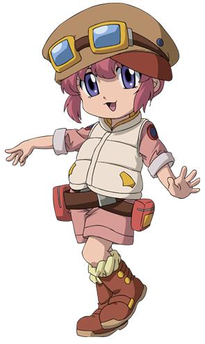 Maru Beyblade Characters Maru Cartoon