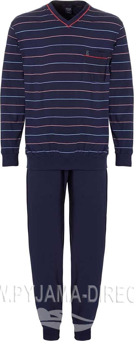 Heren pyjama van Pastunette for Men online bij Pyjama-direct