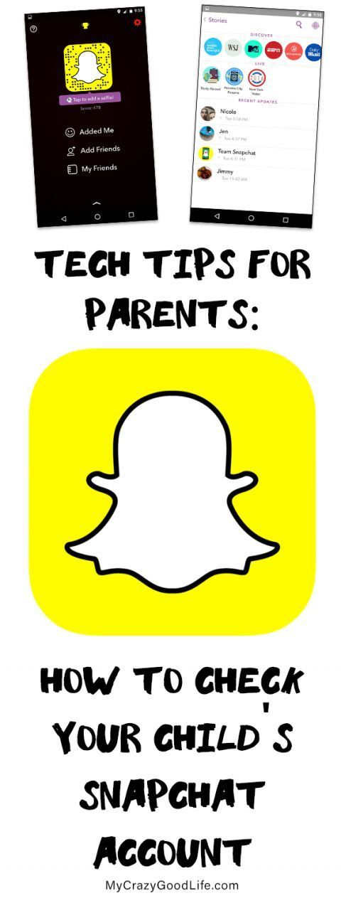 How To Convince Parents To Let You Get Snapchat