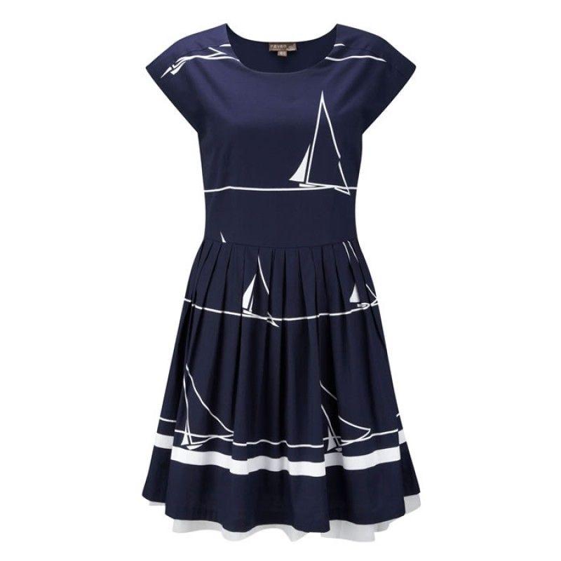 Fever St Ives tea dress  www.aspirestyle.c...