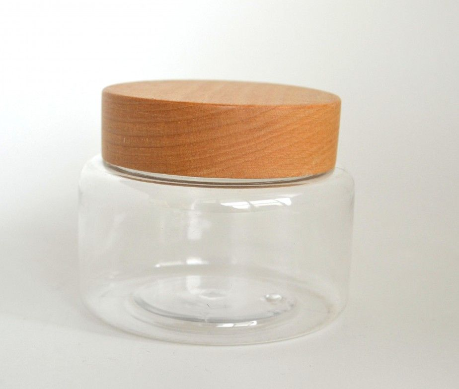 Simply Wood High Quality Wooden Cosmetics Containers And