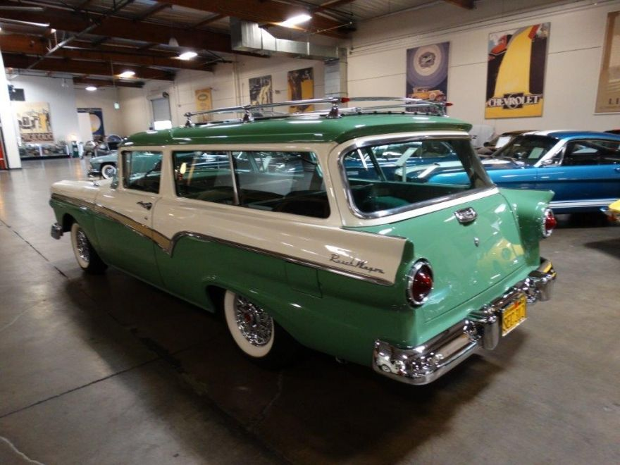 Crevier Classic Cars - Orange County\'s premier classic and exotic ...