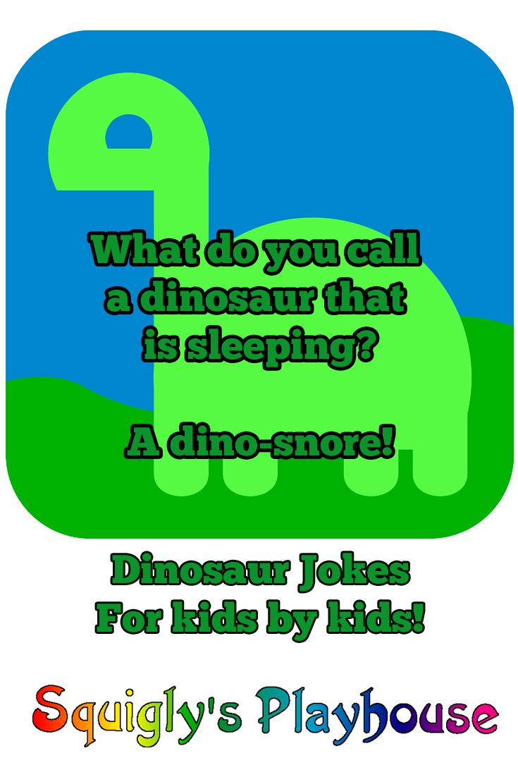 Uproariously Funny Dinosaur Jokes for Kids