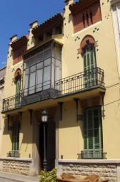Canet - Casa Puxan - Aruitecte Josep Cabruja