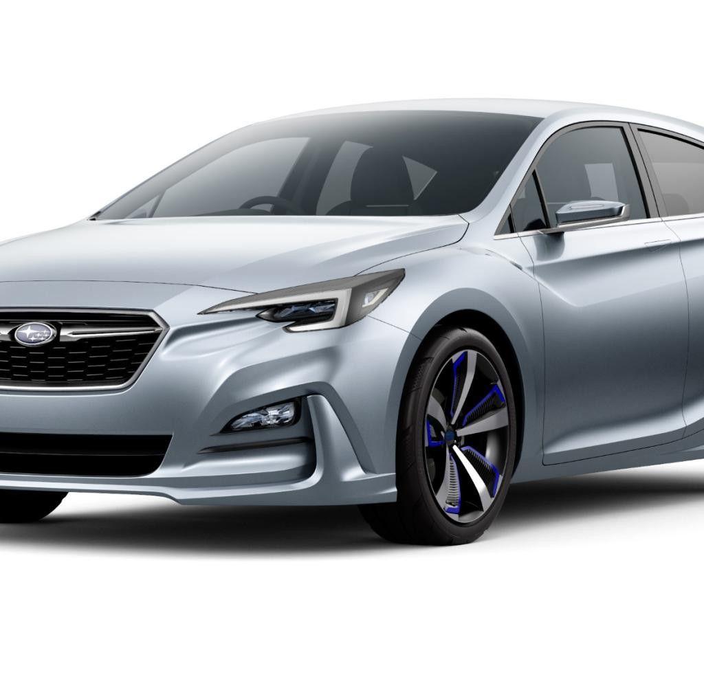 Subaru Prominence 2020 Specs di 2020