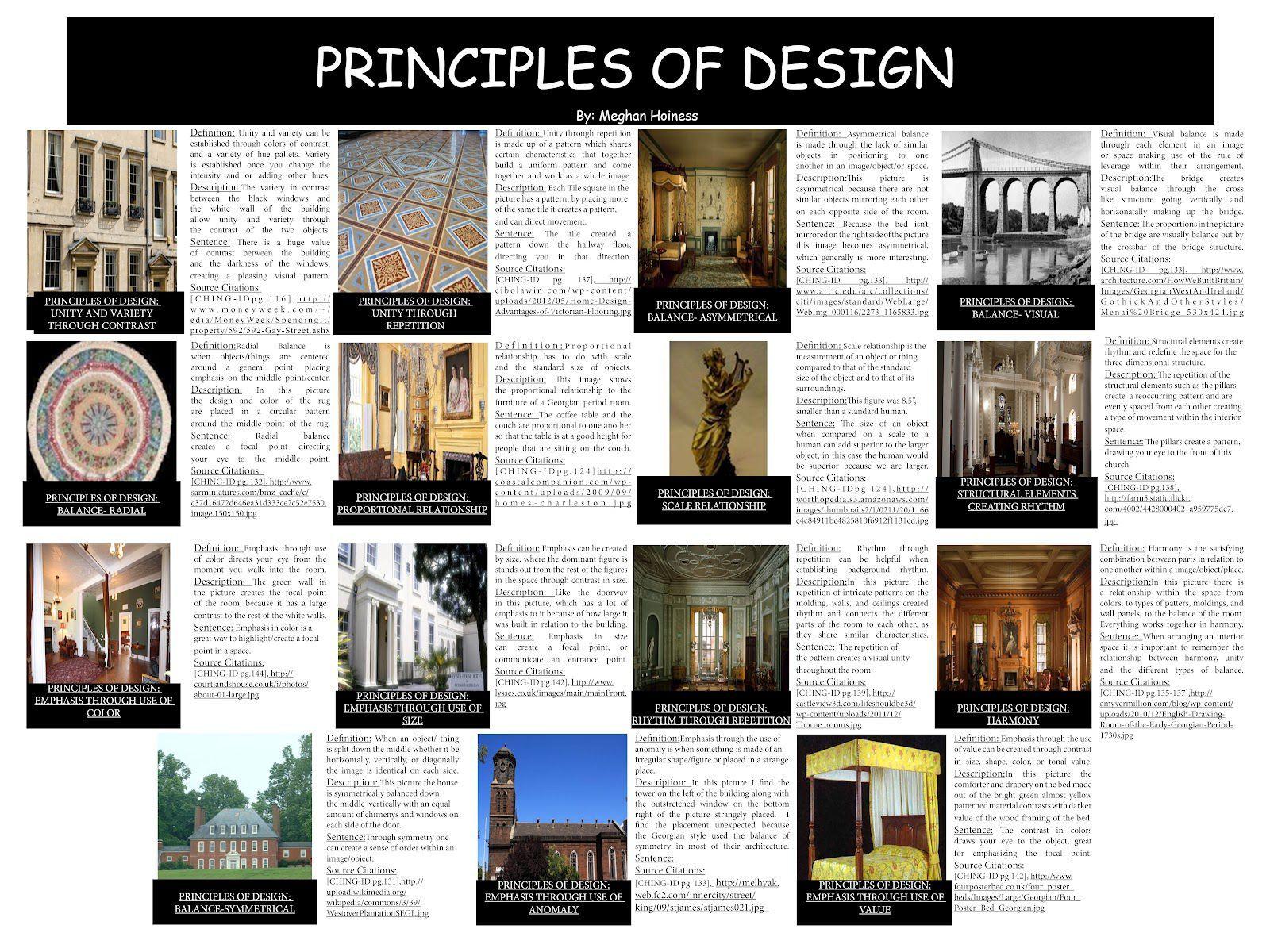 Principles Of Furniture Design Http Ceplukan Xyz 084423 Principles Of Furnitu Interior Design Principles Interior Design Elements Education Design Interior