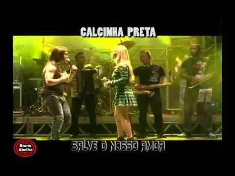 PRETA 2009 CALCINHA BAIXAR NOVO CD